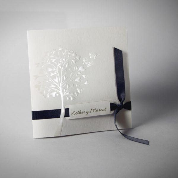 B101565AZ invitacion de boda
