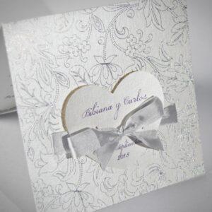 Invitacion de boda B1349