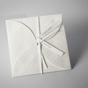 Invitacion de boda B1615