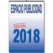 CA6000 - Calendario Mensual de Pared