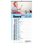 Calendario 2017 Infantil 235