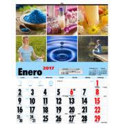 Calendario 2017 Hogar 335