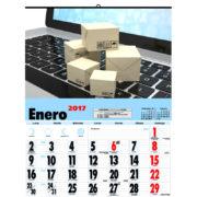 Calendario 2017 Oficina 335