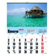 Calendario 2017 Paisajes 335