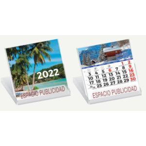 CD 201- Calendario CD Paisajes