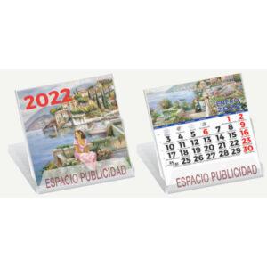 CD 203 - Calendario CD Arte