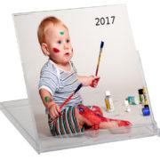 Calendario 2017 Cd Infantiles