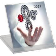 Calendario 2017 Cd Oficina