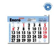 mensual-faldilla-castellano-33,5-x-23,5