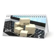 Calendario sobremesa Oficina