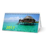 Calendario sobremesa Paisajes