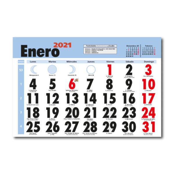 Faldilla 330 Mensual