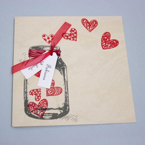 Invitacion de boda B101704CR