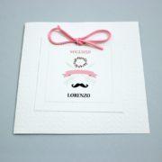 Invitacion de boda B101778
