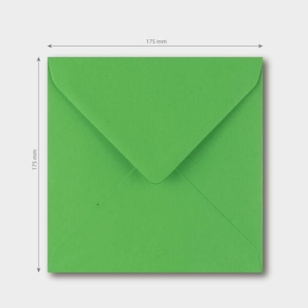 Sobre 1717 Verde