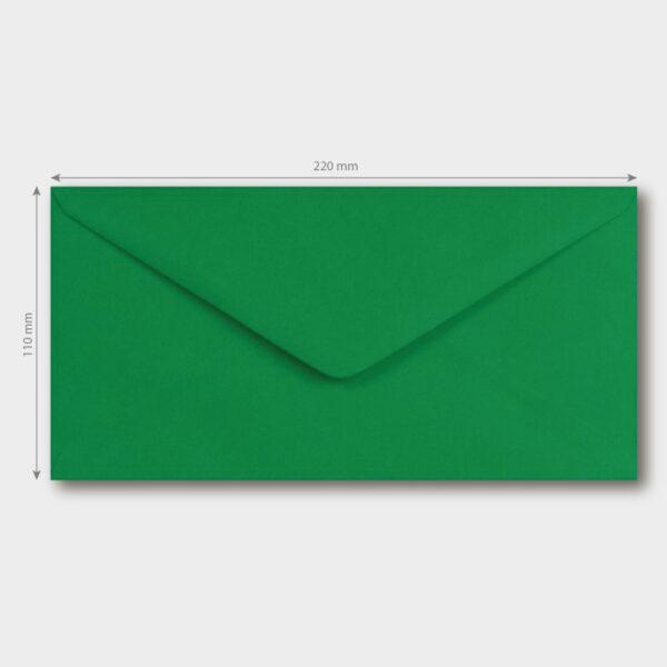 Sobre 2211 Verde Yerba