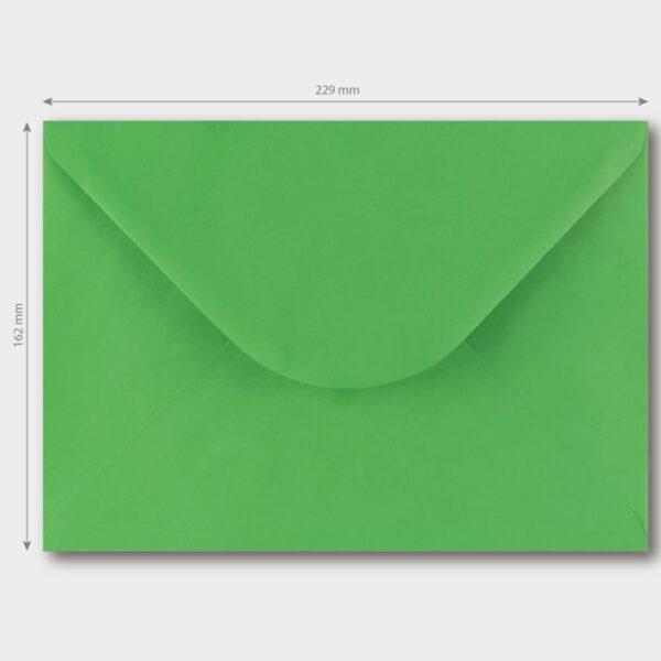 Sobre 2216 Verde