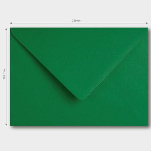 Sobre 2216 Verde Yerba