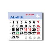 mensual 12 x 11