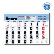 mensual-notas-43,5-x-31-castellano