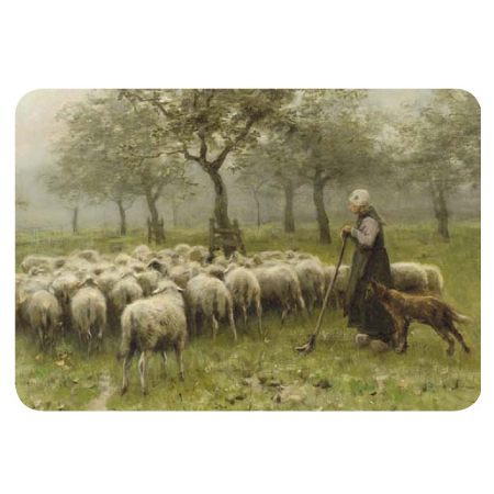 571-Pastora-con-ovejas
