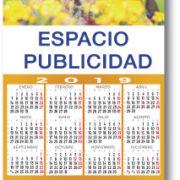 calendario con block notas