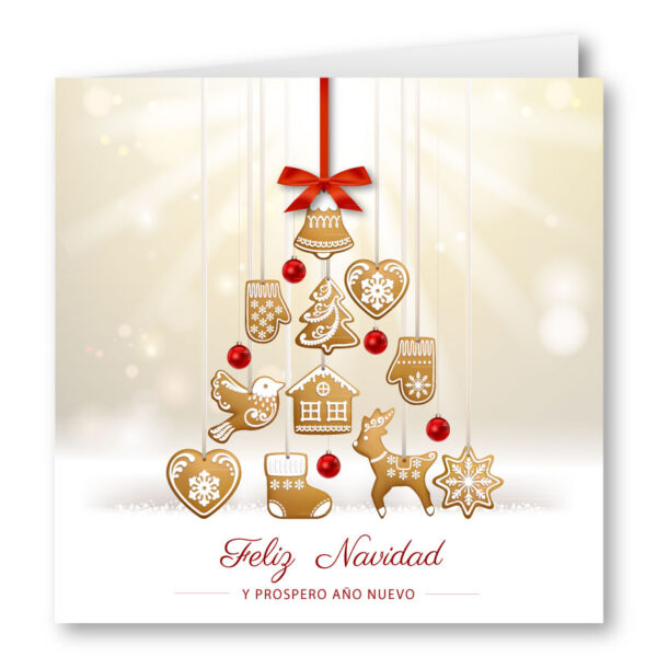 Felicitacion Navidad 1902