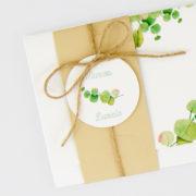 invitacion de boda A100123