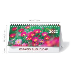 CW 307 Sobremesa Wireo Flores