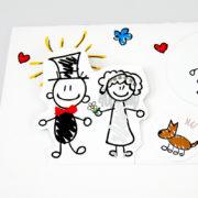 invitacion boda B100129 det-