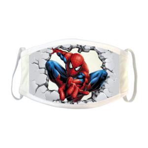 02021 Spider Saliendo