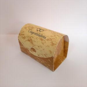 Caja Baul A140155