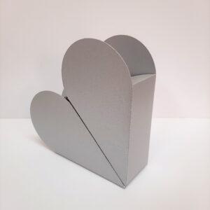 Caja Detalles forma de corazón A140115
