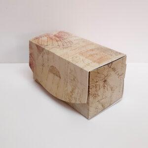 Caja detalles Baul A140125