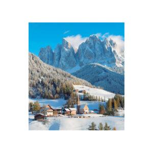 SA 1003 Dolomitas, Italia