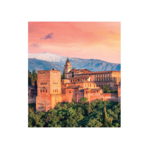 SA 1010 La Alhambra, Granada